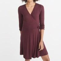 Abercrombie Fitch Tie Waist Dresses Mercari