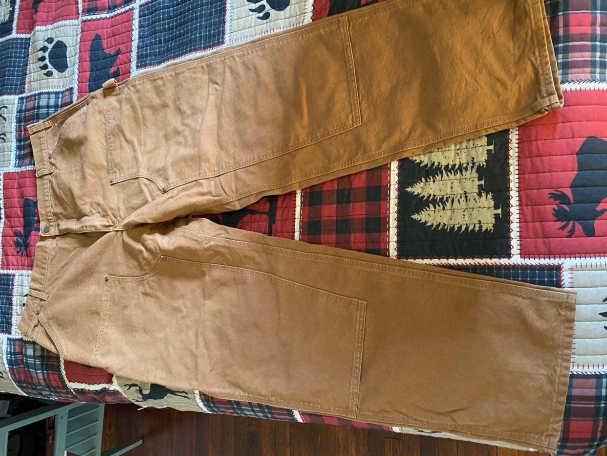 Brand New Mens Carhartt Work Pants