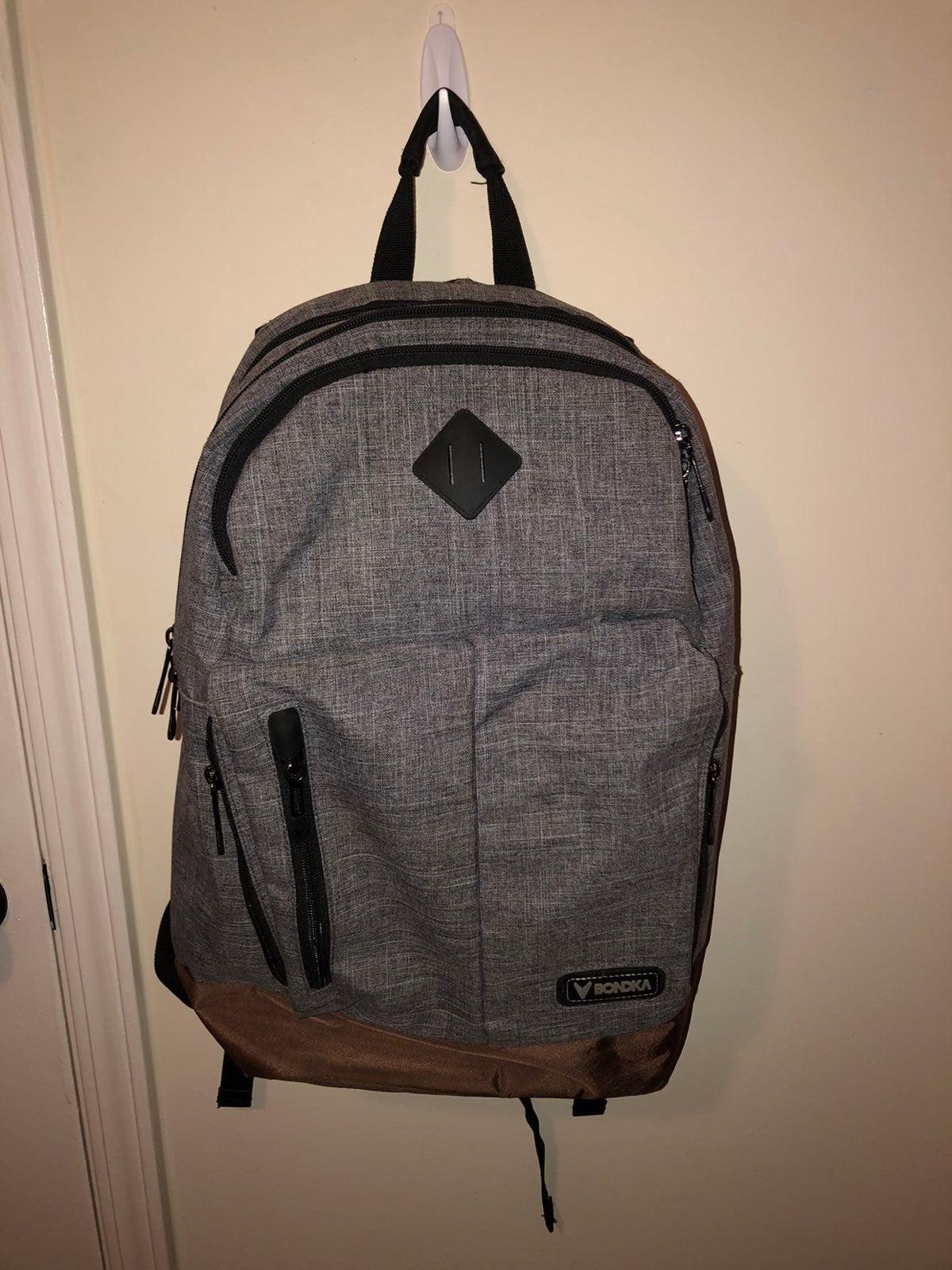 Bondka Backpack