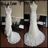 3ccf8c5924ae Silk-Chiffon Gown Dresses   Mercari