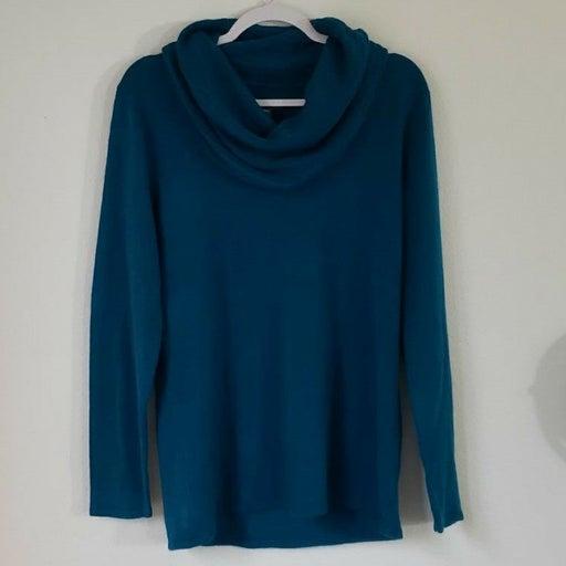 NWOT! Women's Cowl Neck Sweater