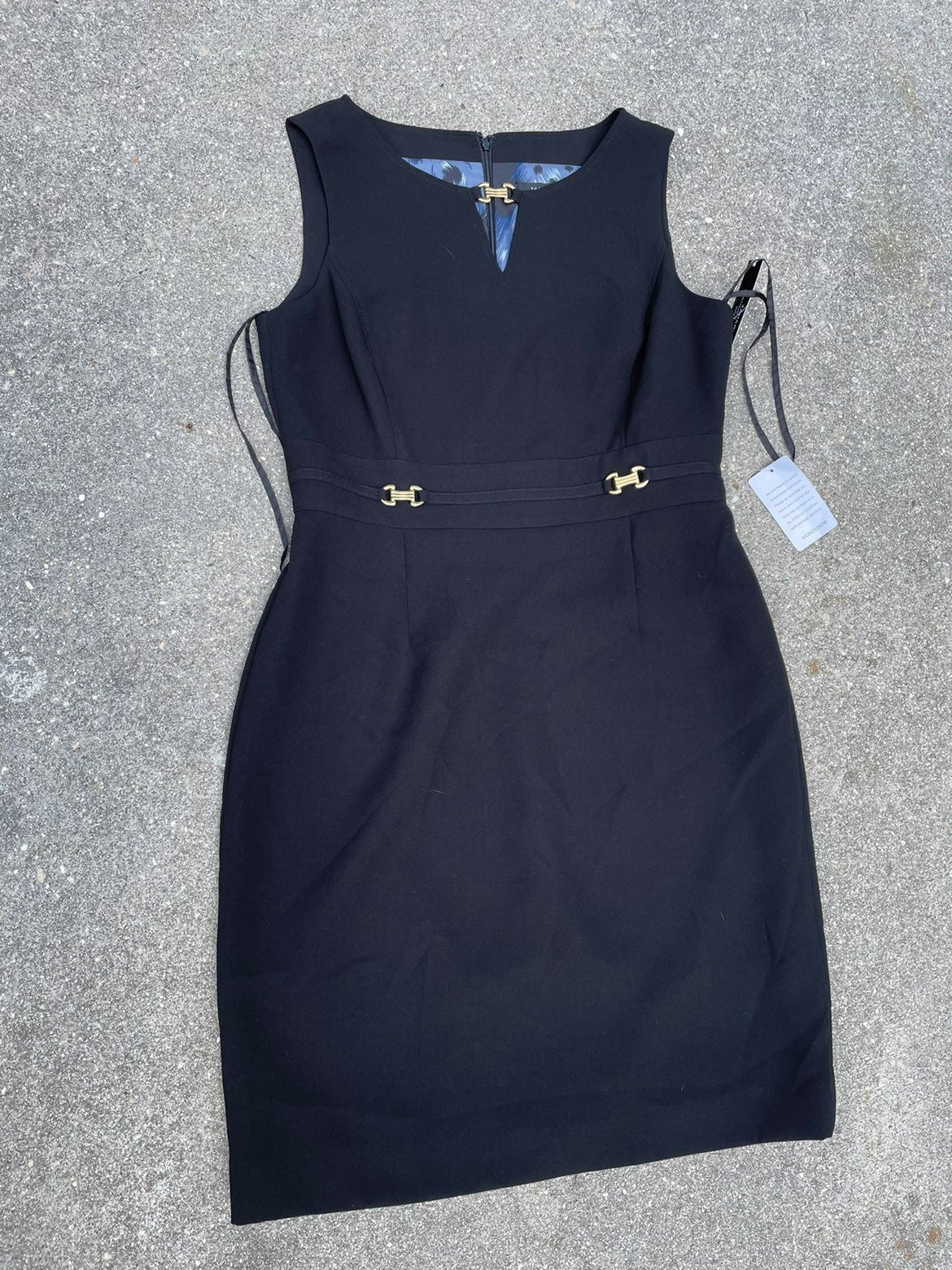 Nordstrom Tahari Arthur S. Levine Dress