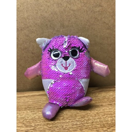 Cra-Z-Art Magic Sequin Cuties Kitty Cat