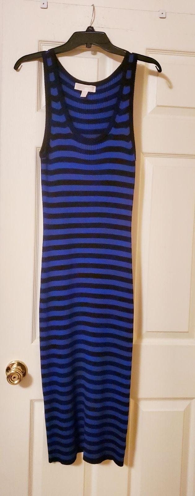 Michael Kors tank dress