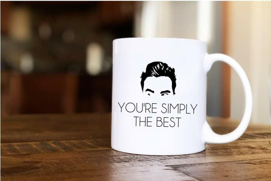 Schitts Creek Coffee Mug