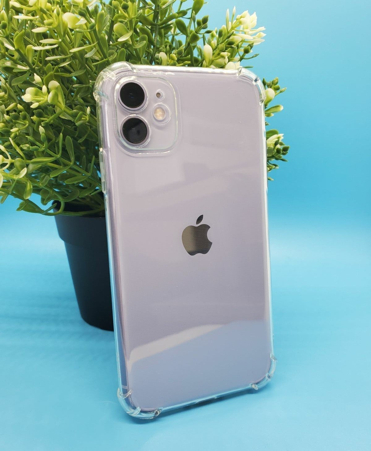 iPhone 11 Case clear Bumper