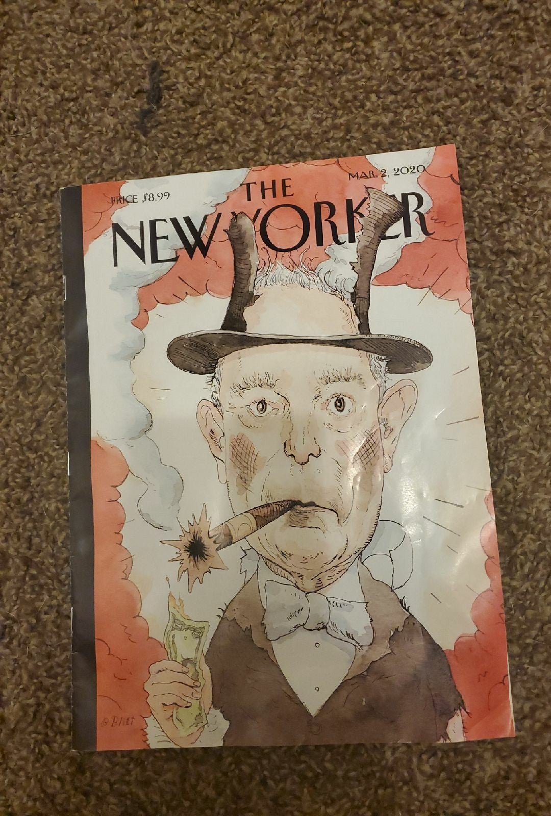 The New Yorker (March 2, 2020 Issue)