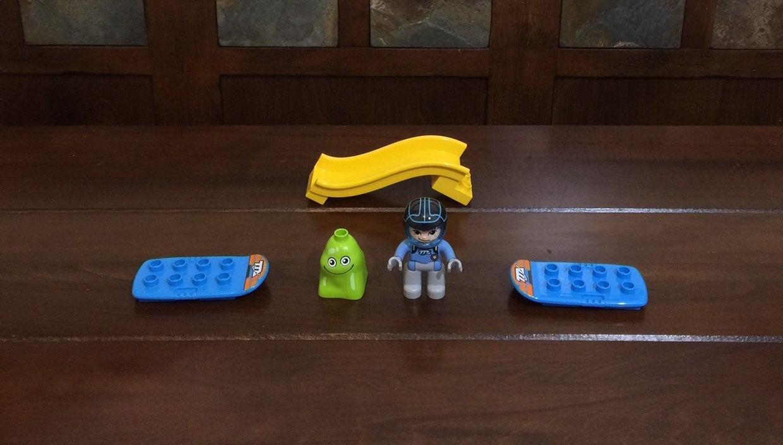 Miles From Tomorrowland Duolo Lego