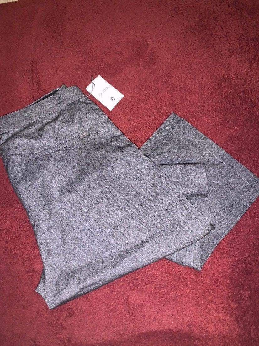 Pants volcom