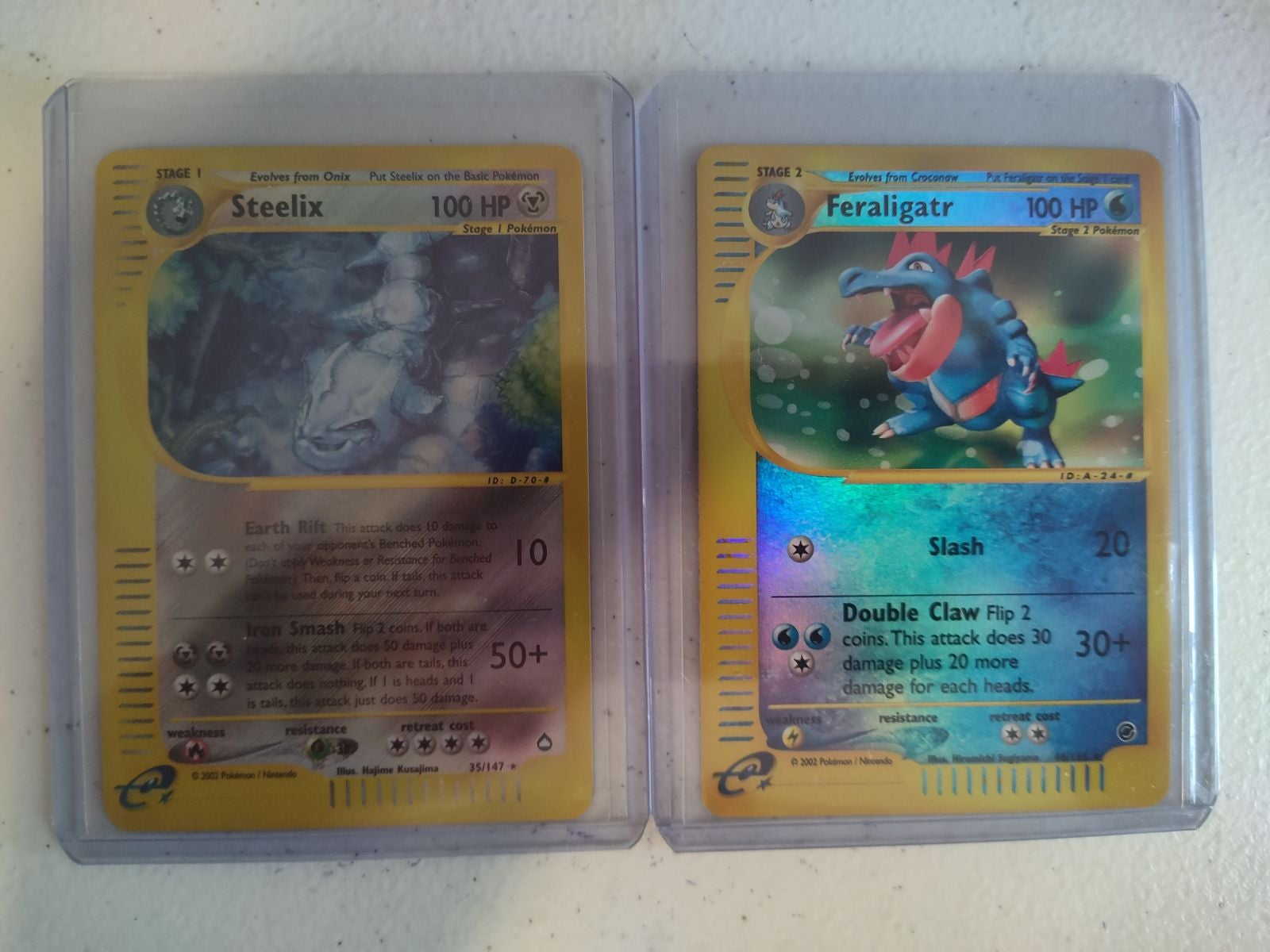 Reserved Pokemon Card Lot for Jordan Ivy