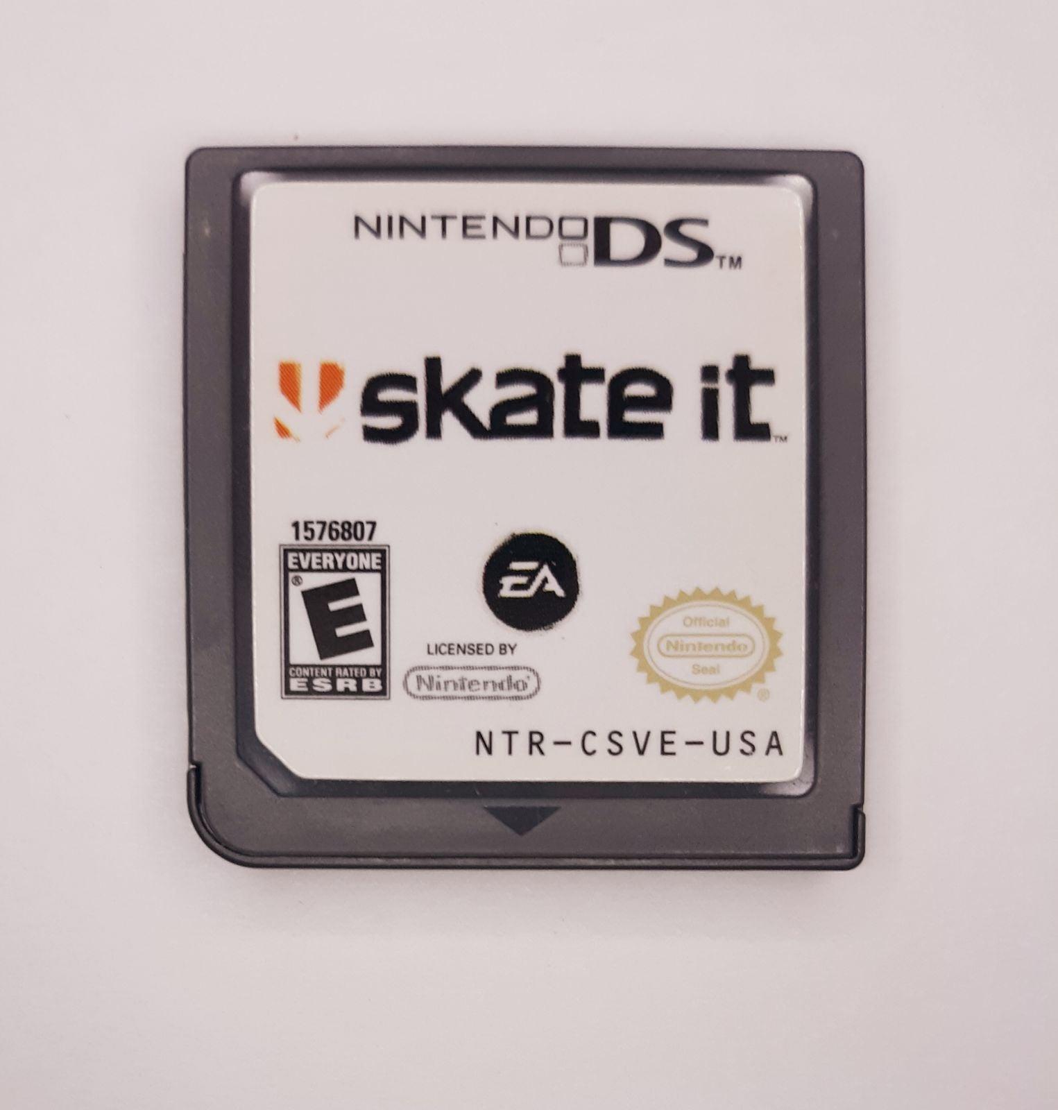 Skate It DS