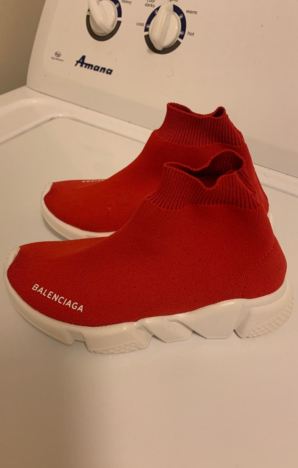 Balenciaga Shoes for Boys 2T-5T | Mercari