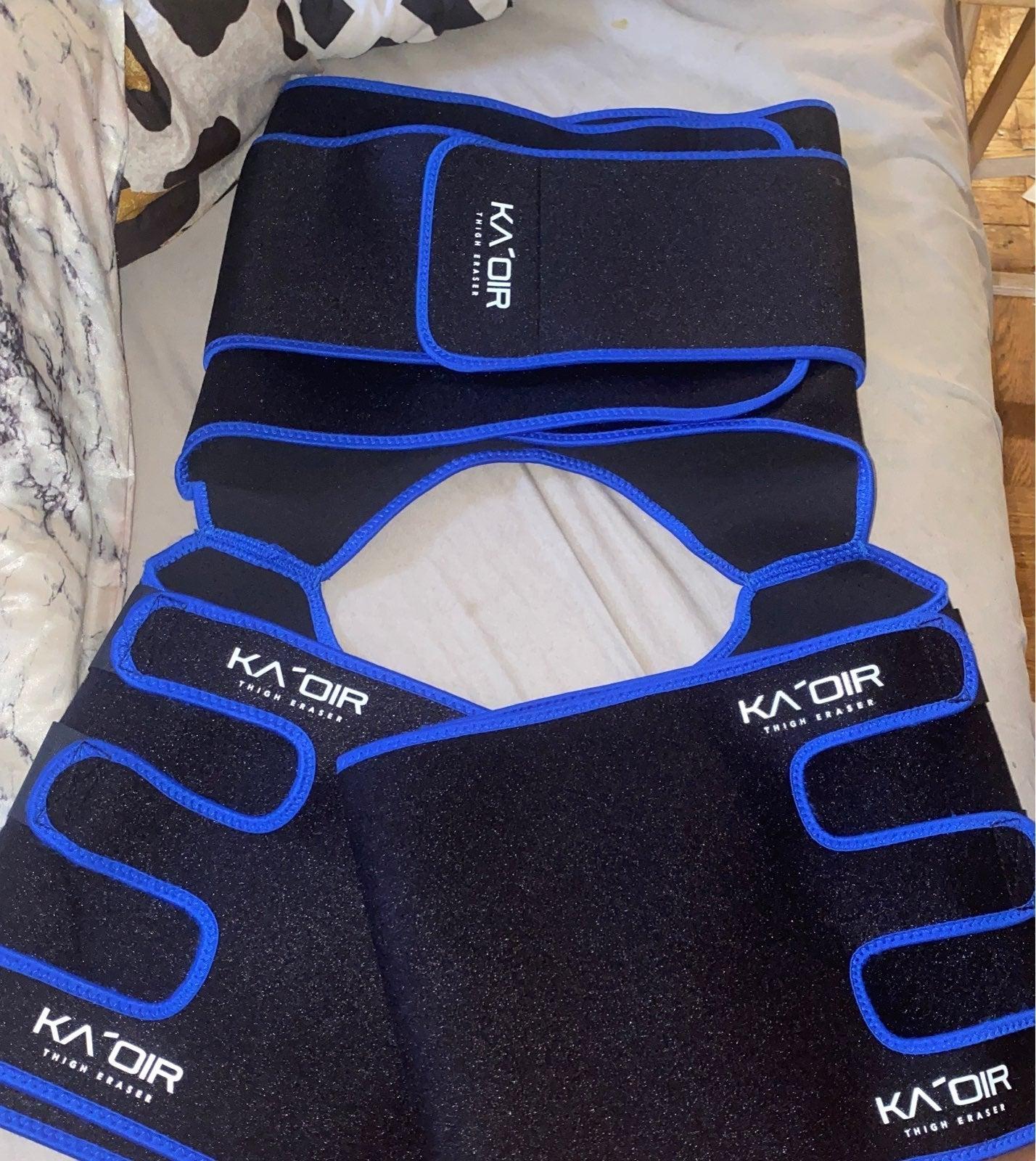 Kaoir NEW combo waist eraser/ thigh butt
