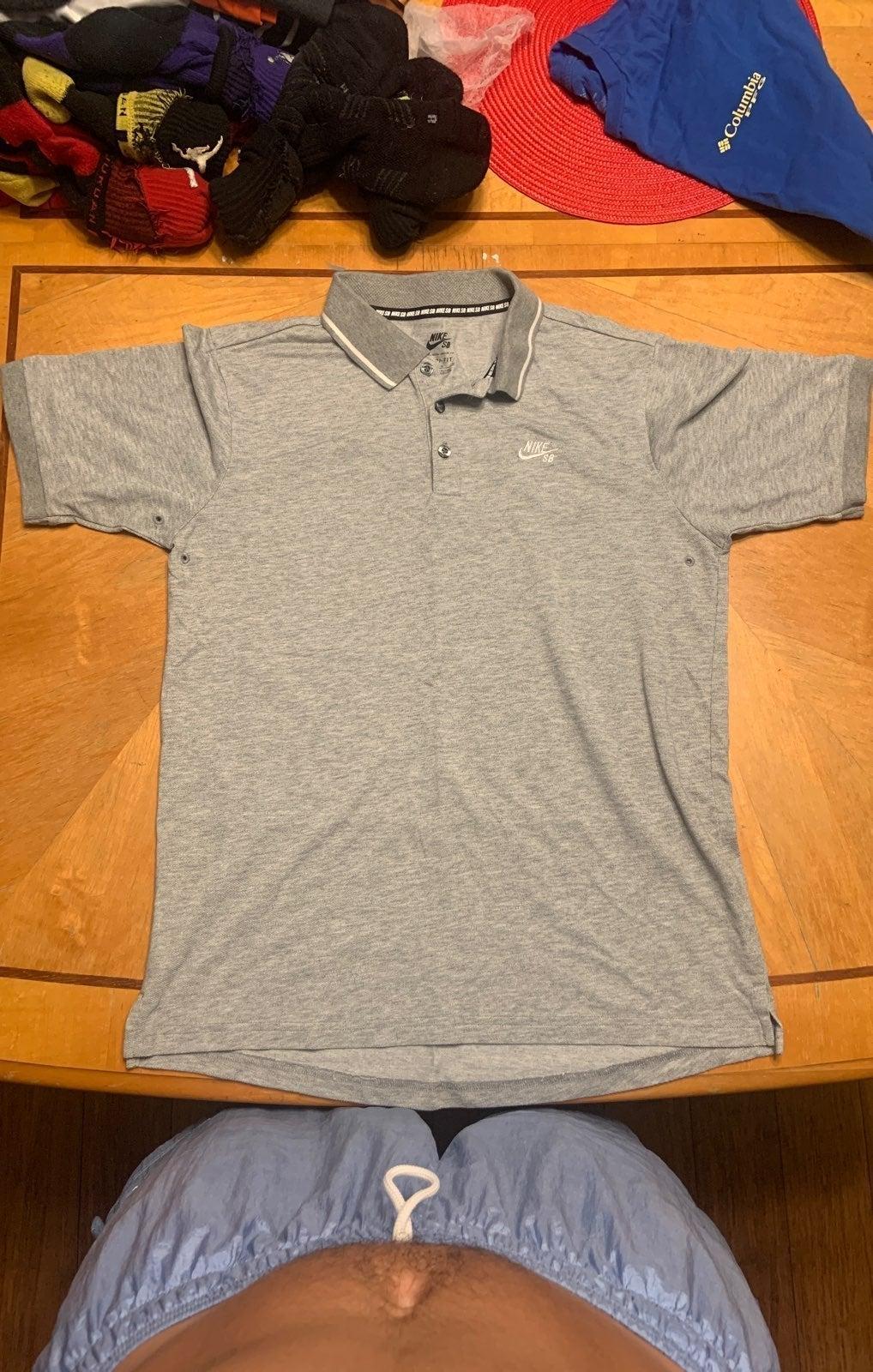 Nike SB Medium Shirt