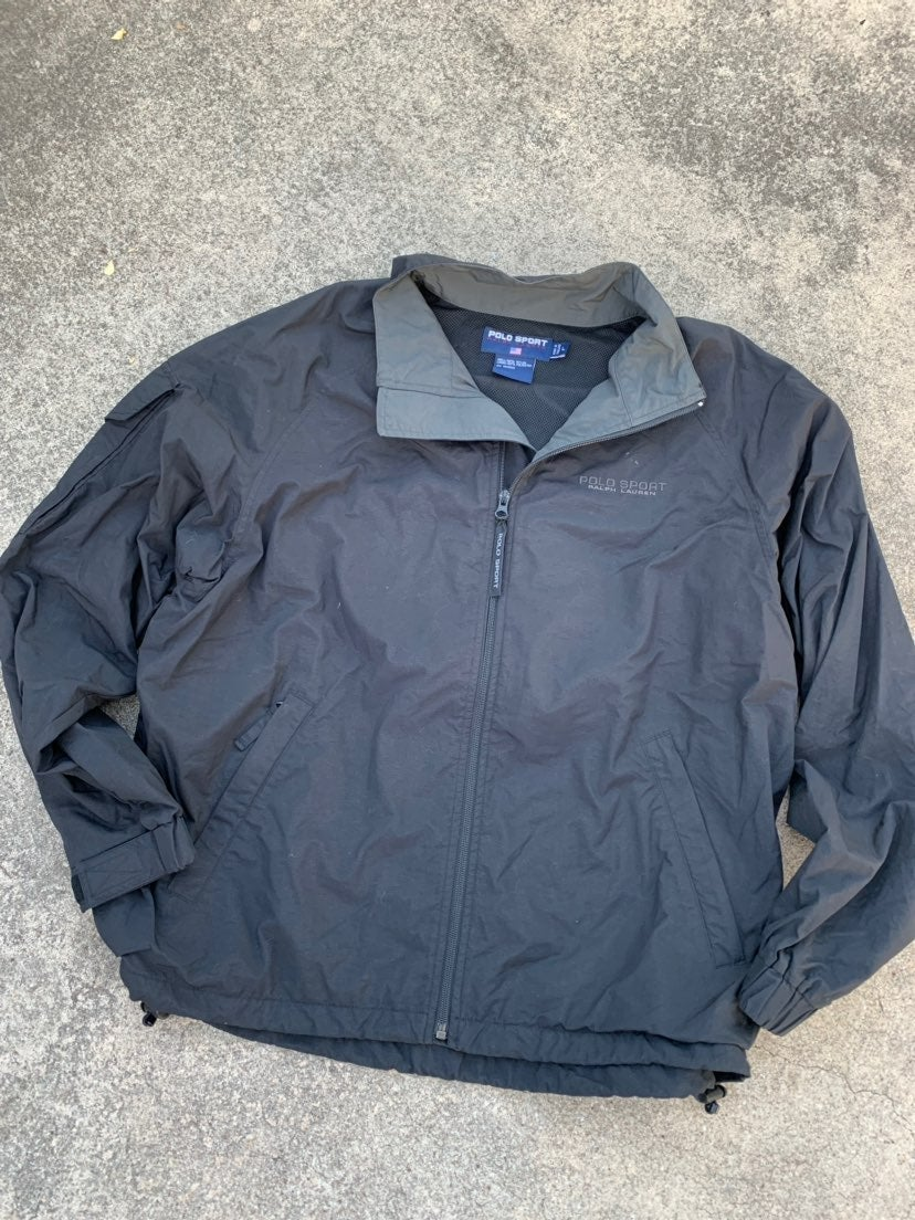 Polo Sport Jacket