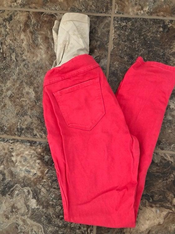 Jessica Simpson Maternity Pants