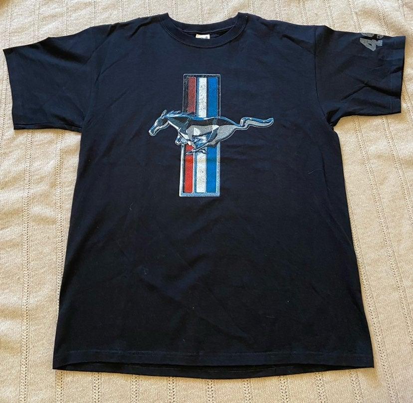 Ford Mustang car USA 49 Shirt
