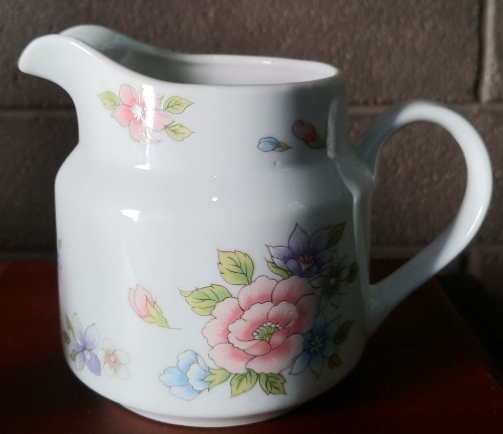 Small Creamer pitcher