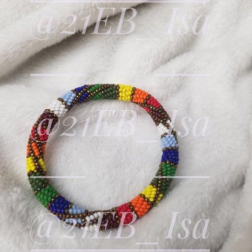 7 Potencias Bracelet