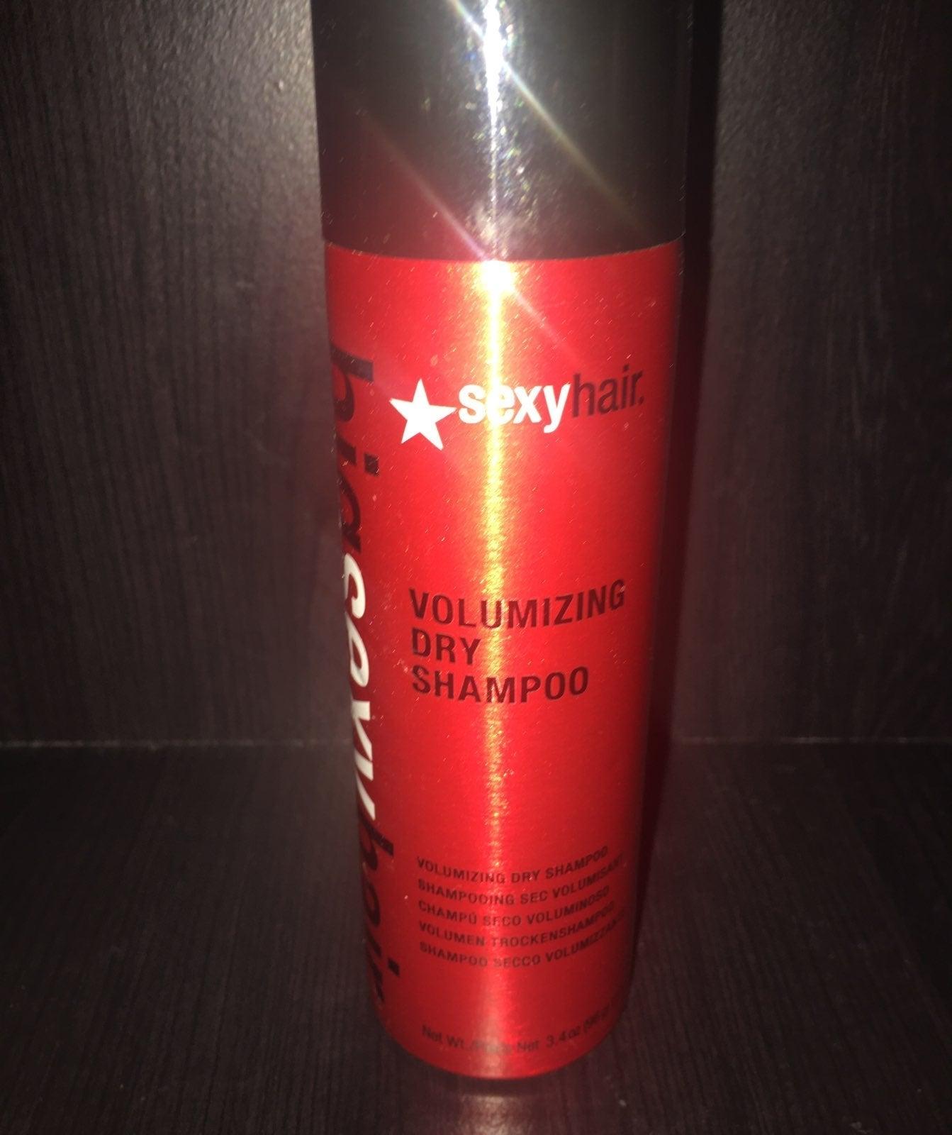 Big Sexy Hair Dry Shampoo