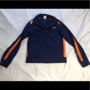 Men's Speedo Vintage Jacket Size Medium