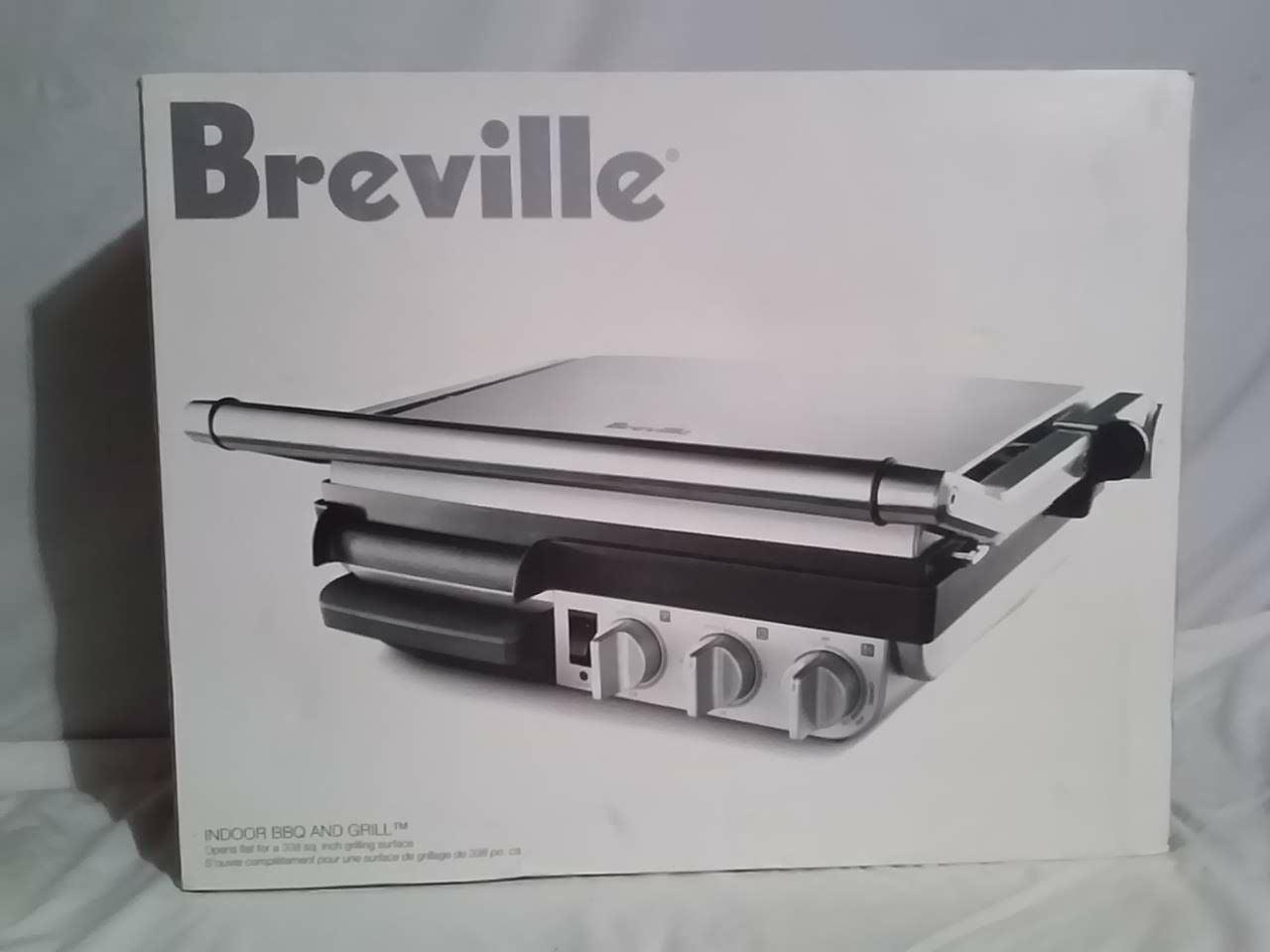 Breville grill