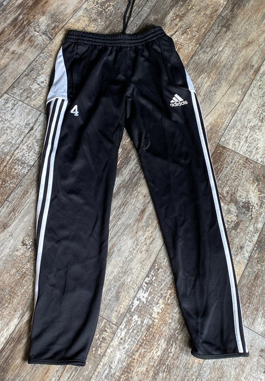 Adidas Unisex Climalite Jogger pants S