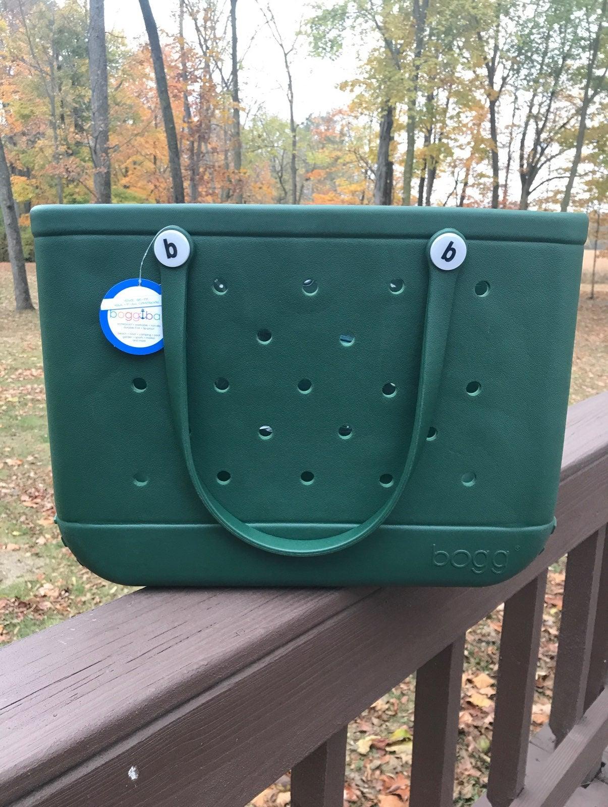 Bogg Bag - Large/Original HUNTER GREEN