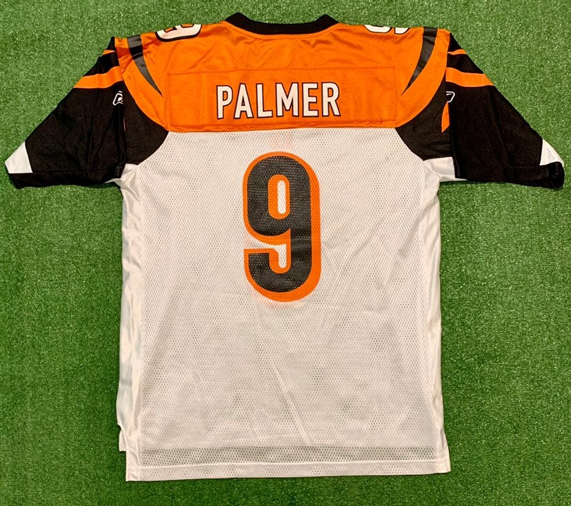 Cincinnati Bengals Carson Palmer Jersey