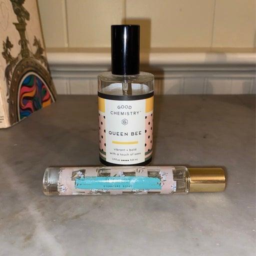 Good Chemistry Perfume Bundle