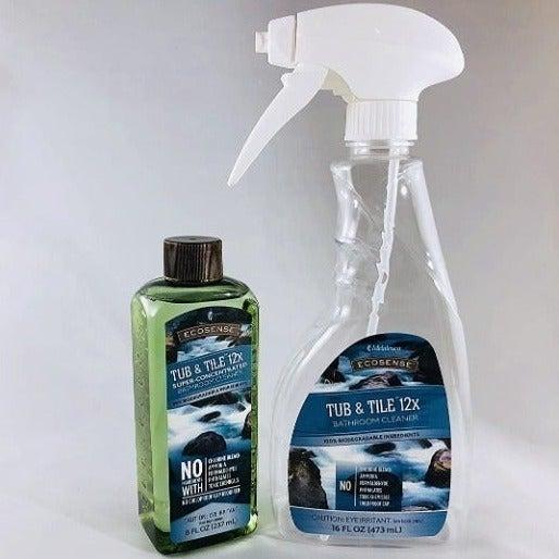 Melaleuca - Tub & Tile Bathroom Cleaner