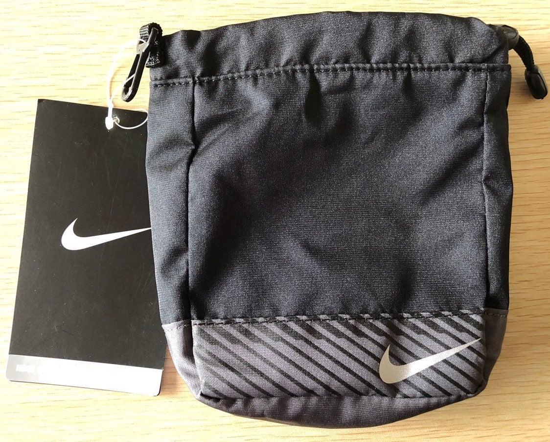 NWT Nike Golf NEW Small Ball Bag Clips