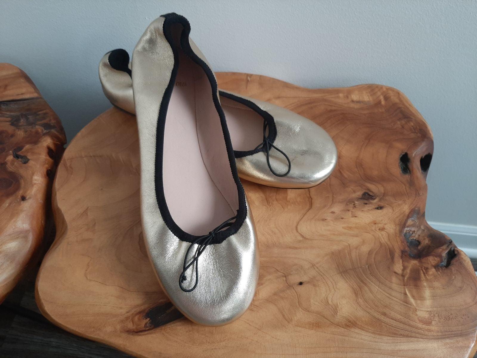 J.Crew Ballerina Flats size 6.5