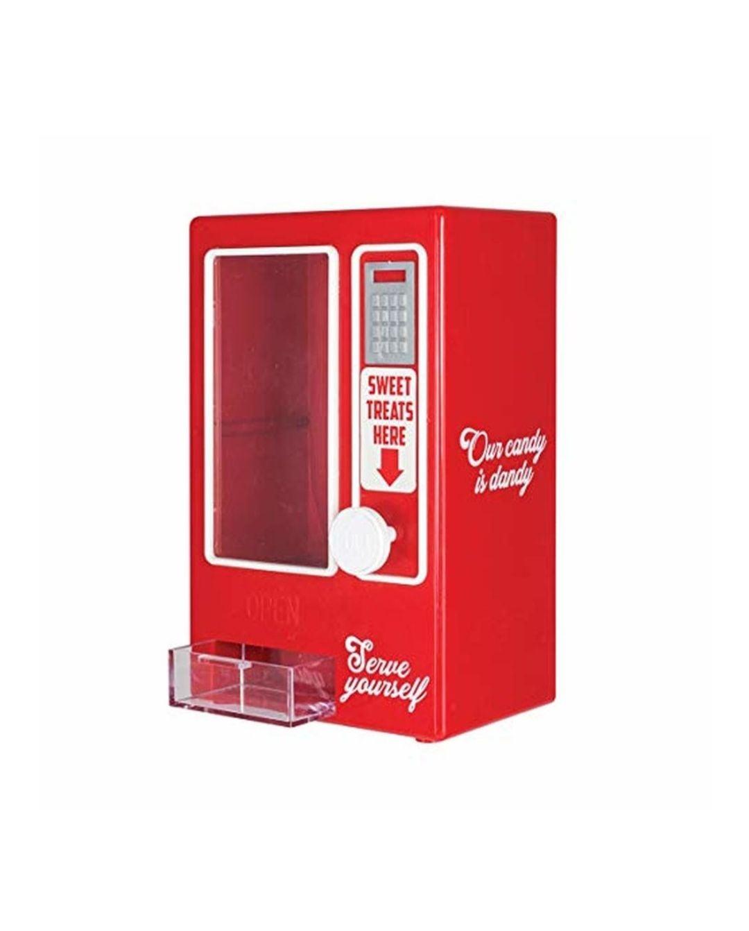 Sweets Vending Machine TabletopDispenser