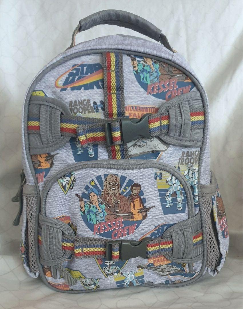 Star Wars Pottery Barn Kids Backpack