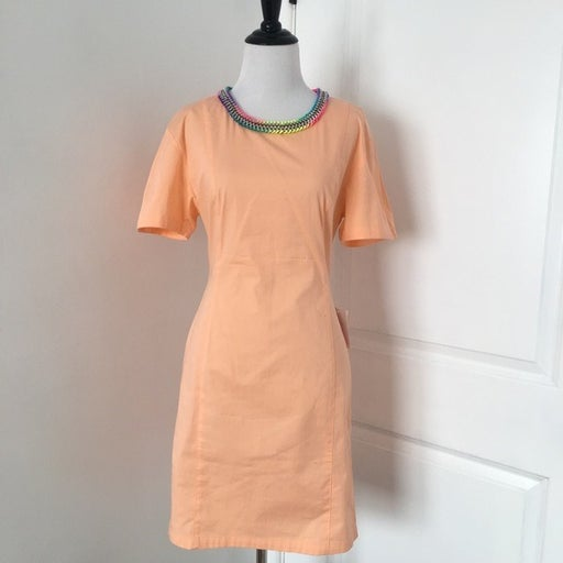 Love Moschino Embellished Dress