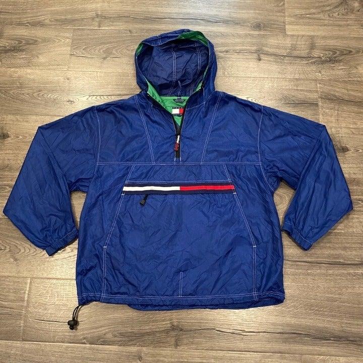 RARE Vintage 90s Tommy Hilfiger Jacket