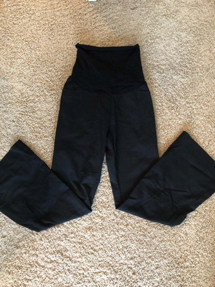 Pea In The Pod Dress Pants - Lot Of 2