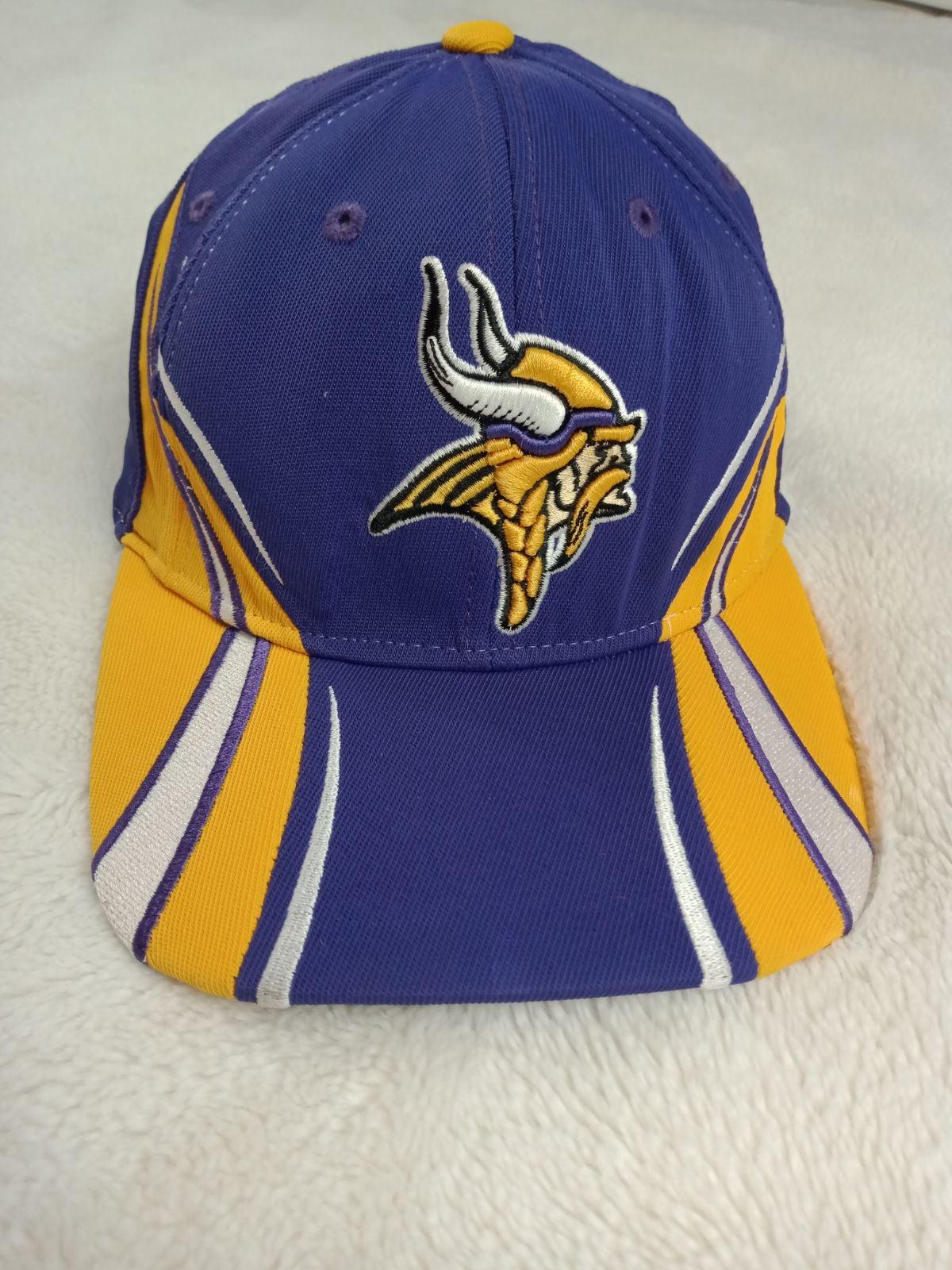 Minnesota Vikings NFL hat vtg