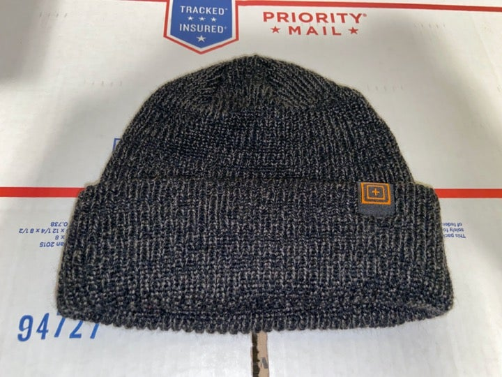 5.11 Tactical Brand Beanie Hat Winter Co