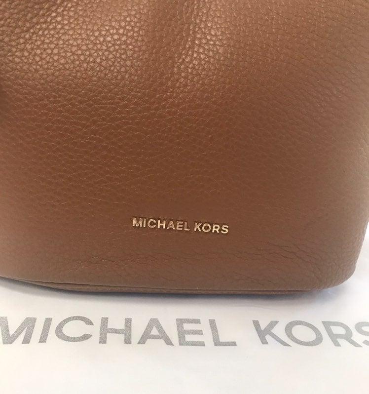 Michael Kors purse & wallet w/ checkbook