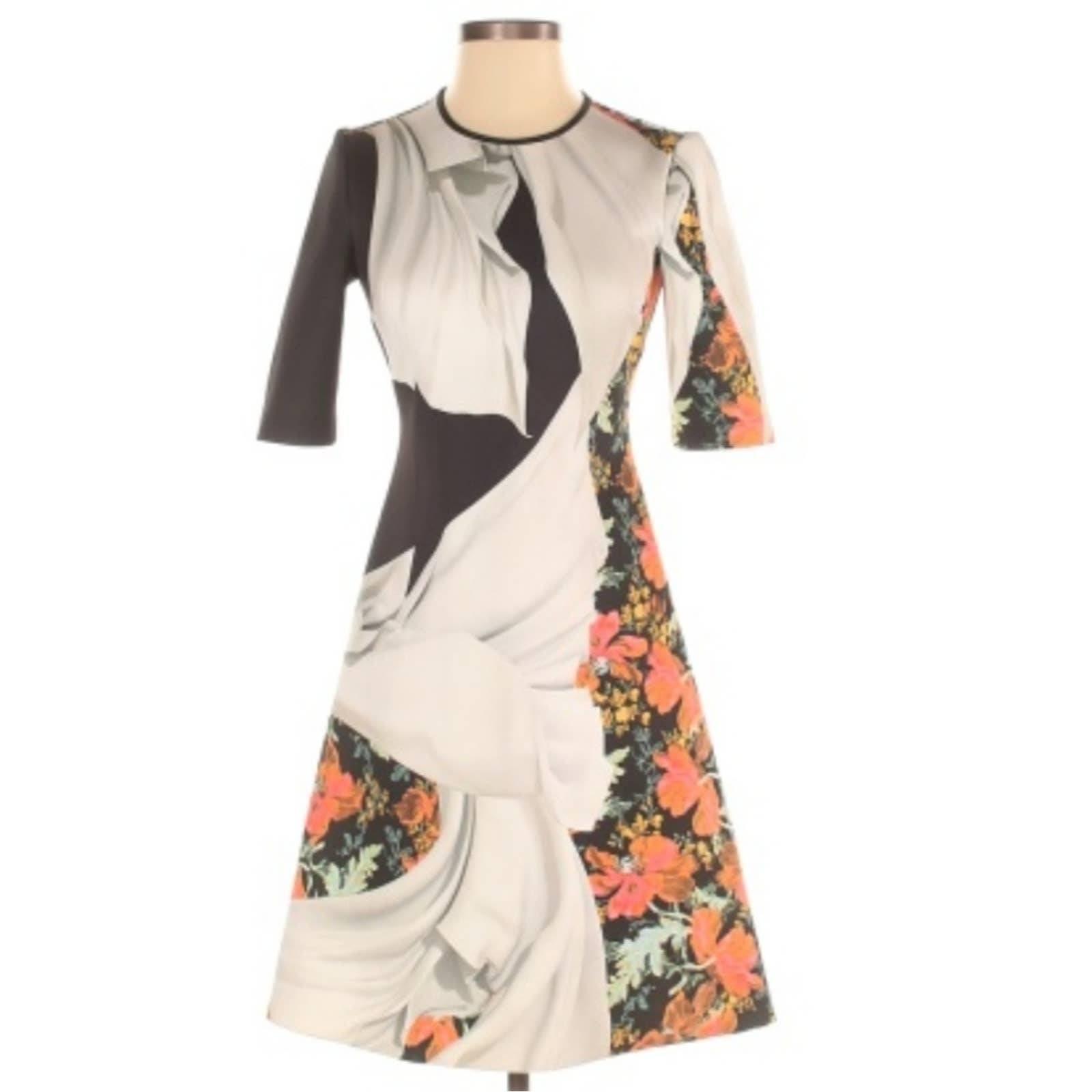 Clover Canyon coctail dress S