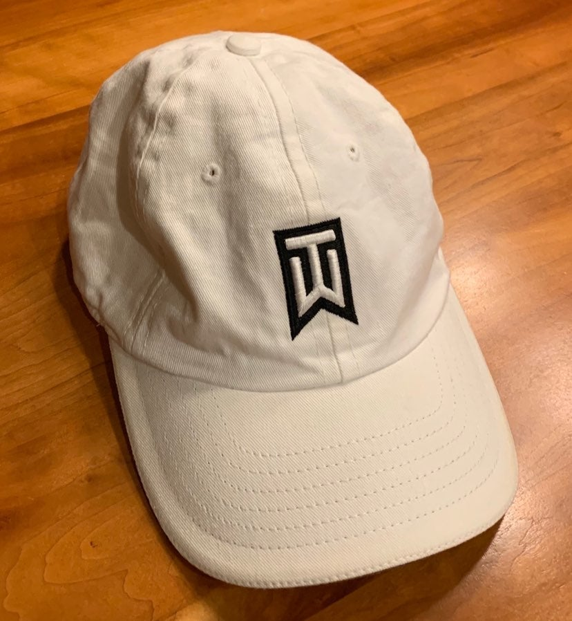 Tiger Woods Nike Youth cap