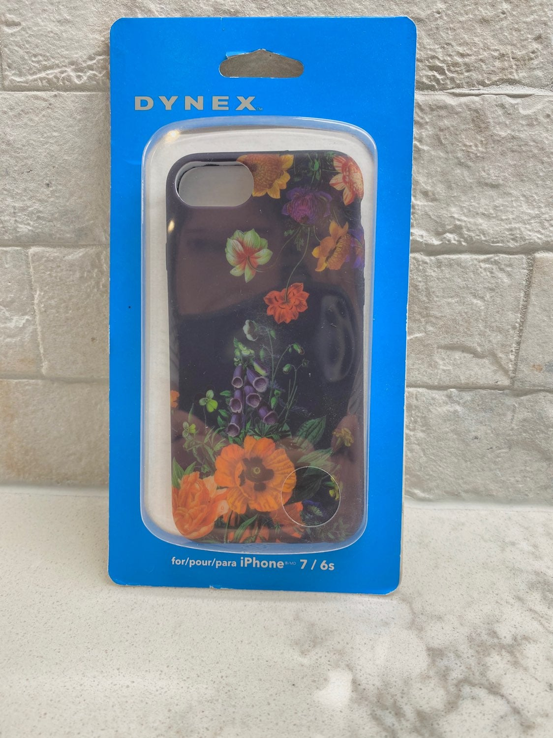 Iphone 8/7/6s Floral Phone Case