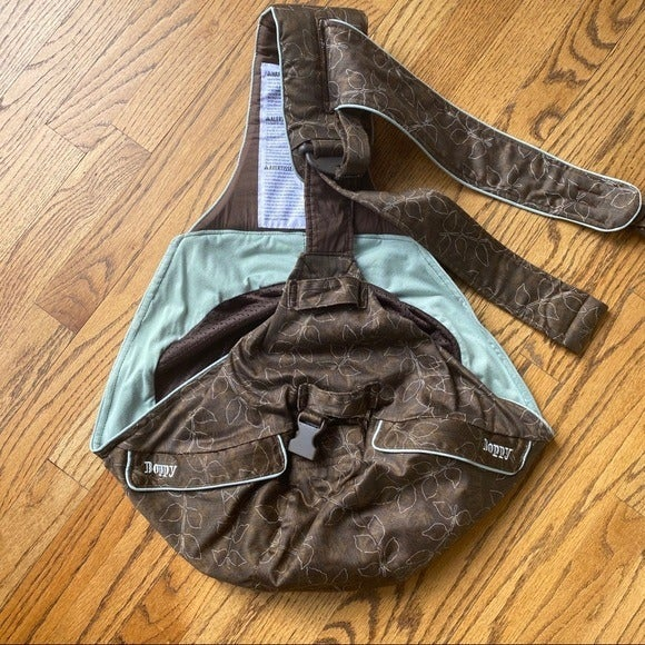 Boppy Dual Support Sling Baby Carrier