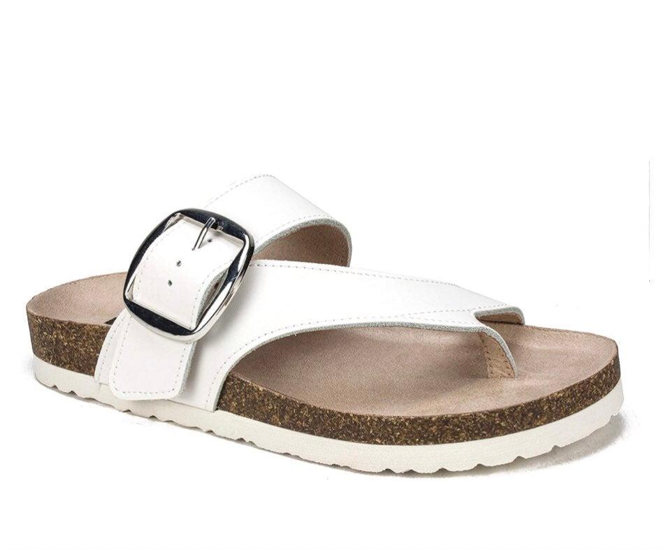 White Mountain HARLEY sandal 6