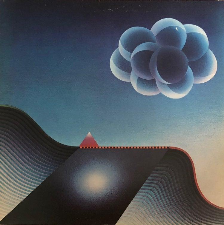 Alan Parsons Project Vintage Vinyl