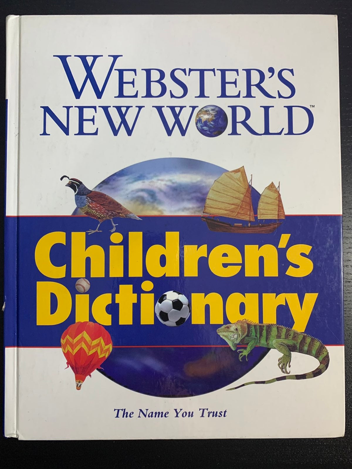 Webster's Children Dictionary
