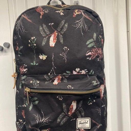 Herschel backpack owls,rabbit,sku