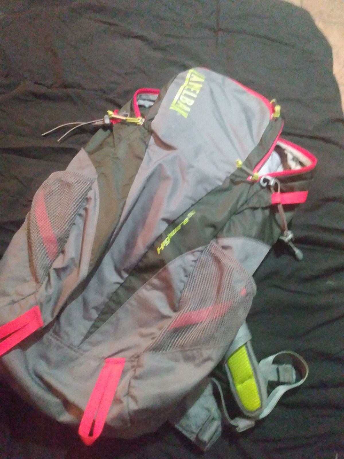 hiking backpack Camelbak